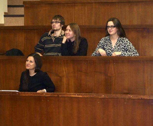 size 40 7d560 ac4c3 2012 m. spalio 29 d. Lietuvos sveikatos mokslų universiteto (LSMU)  akademinė bendruomenė buvo pakviesta į konferenciją, skirtą krūties vėžio  problemai ...